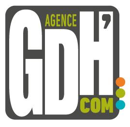 Logo de l'agence GDH'Com